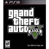 Grand Theft Auto V  グランドセフトオート5 (輸入版)