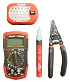 Triplett TTK-BN1 Electricians Kit