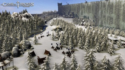 A Game of Thrones: Genesis  screenshot