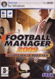 Football Manager 2009 (輸入版)