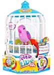 Little Live Pets Bird Cage-Styles may...