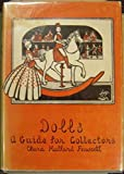 img - for Dolls; a guide for collectors, book / textbook / text book
