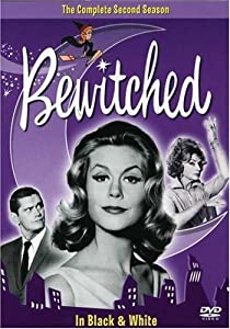Bewitched - The Complete Second Season (B&W) from Sony Pictures Home Entertainment