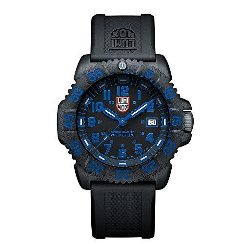 Luminox Men's 3053 EVO Navy SEAL Colormark Watch (Navy Seal Watches Luminox compare prices)