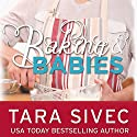 Baking & Babies Audiobook by Tara Sivec Narrated by Amy McFadden