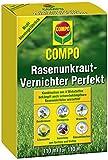 Compo Rasenherbizid unkraut-Vernichter Perfekt 110 ml