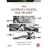 The Andrzej Wajda War Trilogy [DVD]by Andrzej Wajda