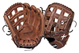 Worth TXL130H Toxic Lite 13 inch Modified Pro H Infielder/Pitcher/Outfielder Slowpitch Softball Glove