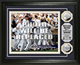 MLB Milwaukee Brewers 2011 National League Central Division Champs Silver Coin Photo Mint Reviews