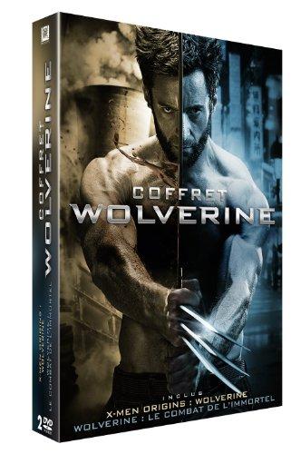 coffret-wolverine-x-men-origins-wolverine-wolverine-le-combat-de-limmortel