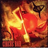 Circus Barby Brian Howe
