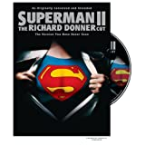 Superman II - The Richard Donner Cut ~ Christopher Reeve