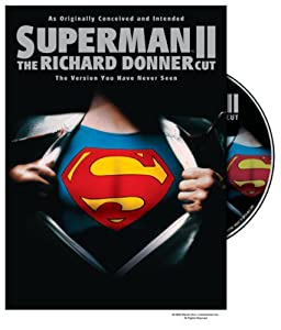 Superman 2 - The Richard Donner Cut