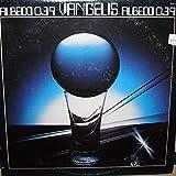 Vangelis - Albedo 0.39 - RCA - AFL1-5136