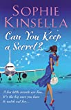 Sophie Kinsella Can You Keep A Secret?