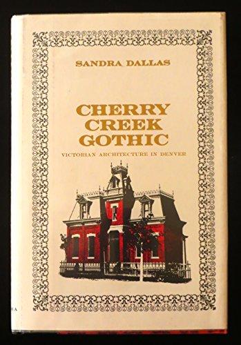 Cherry Creek Gothic - Victorian Architecture In Denver