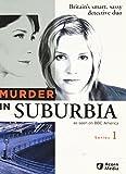 Murder in Suburbia - Series 1
