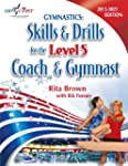 Gymnastics: Level 5 Skills & Drills f...