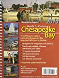 img - for 2015 Guide to Cruising Chesapeake Bay book / textbook / text book