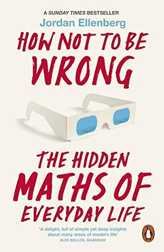 [PDF] How Not to Be Wrong By Jordan Ellenberg - Free eBook ...