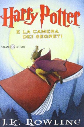 Harry Potter e la camera dei segreti PDF