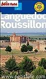 echange, troc Jean-Paul Labourdette, Collectif - Le Petit Futé Languedoc Roussillon