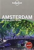 Amsterdam en quelques jours (3e édition) (2816133400) by Karla Zimmerman