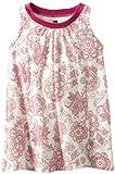Tea Collection Baby Girls' Kavadi Trapeze Mini Dress