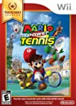 Nintendo Selects: Mario Power Tennis