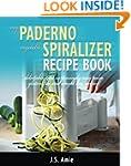 My Paderno Vegetable Spiralizer Recip...