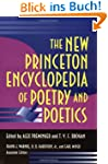 New Princeton Encyclopedia of Poetry...