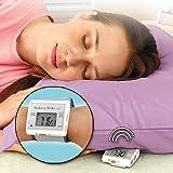 Silent Vibrating Personal Alarm Clock