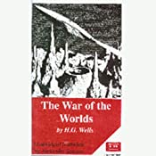 The War of the Worlds | [H.G. Wells]