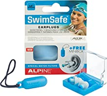 Comprar Alpine Swim Safe Acoustic Surf Ear Plugs