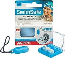 Comprar Alpine Swim Safe Acoustic Surf Ear Plugs