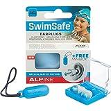 Alpine SwimSafe 2015 Protection d'Oreilles Eau et Natation + Gratuit Miniboxx