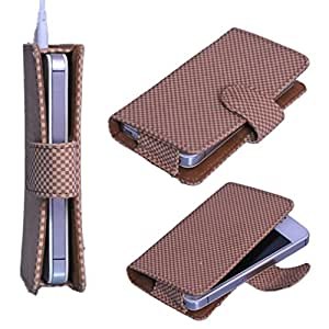 StylE ViSioN Pu Leather Pouch for Meizu MX 4-core