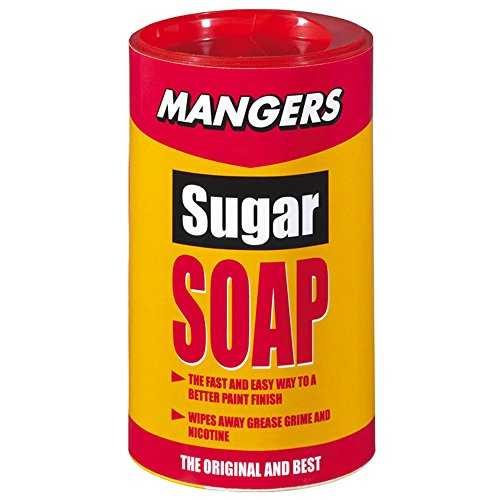 Sugar Soap 500g