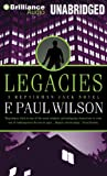 Legacies (Repairman Jack Series)
