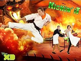 Kickin' It Season 4 [HD]