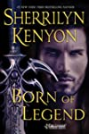 Born of Legend (The League: Nemesis R...
