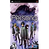 Shin Megami Tensei: Persona - PlayStation Portable Standard Editionby Atlus Software