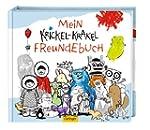 Krickel-Krakel Freundebuch