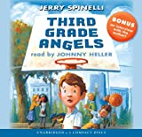 Third Grade Angels - Audio Library Edition