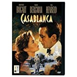 Casablanca [Import USA Zone 1]par Ingrid Bergman