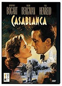 NEW Casablanca (DVD)