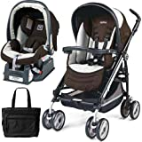Peg Perego 2011 Pliko Switch Classico Compact - Java travel system