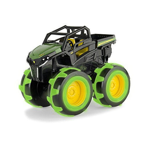 Ertl John Deere Gator Vehicle with Lightning Wheels