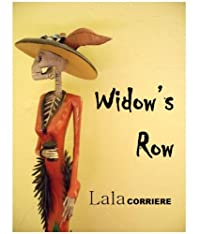 Widow's Row by Lala Corriere ebook deal