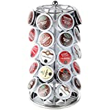 Lily's Home® Carousel for 35 K-Cups in Chrome